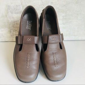 [Hotter] Sunset Made in England Comfort Shoes